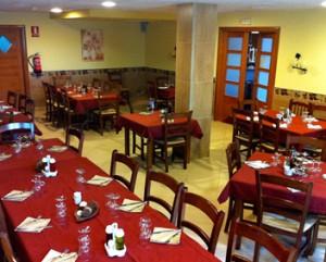 restaurant cal maciarol