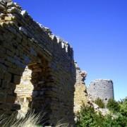 restes-castell-sant-llorenc